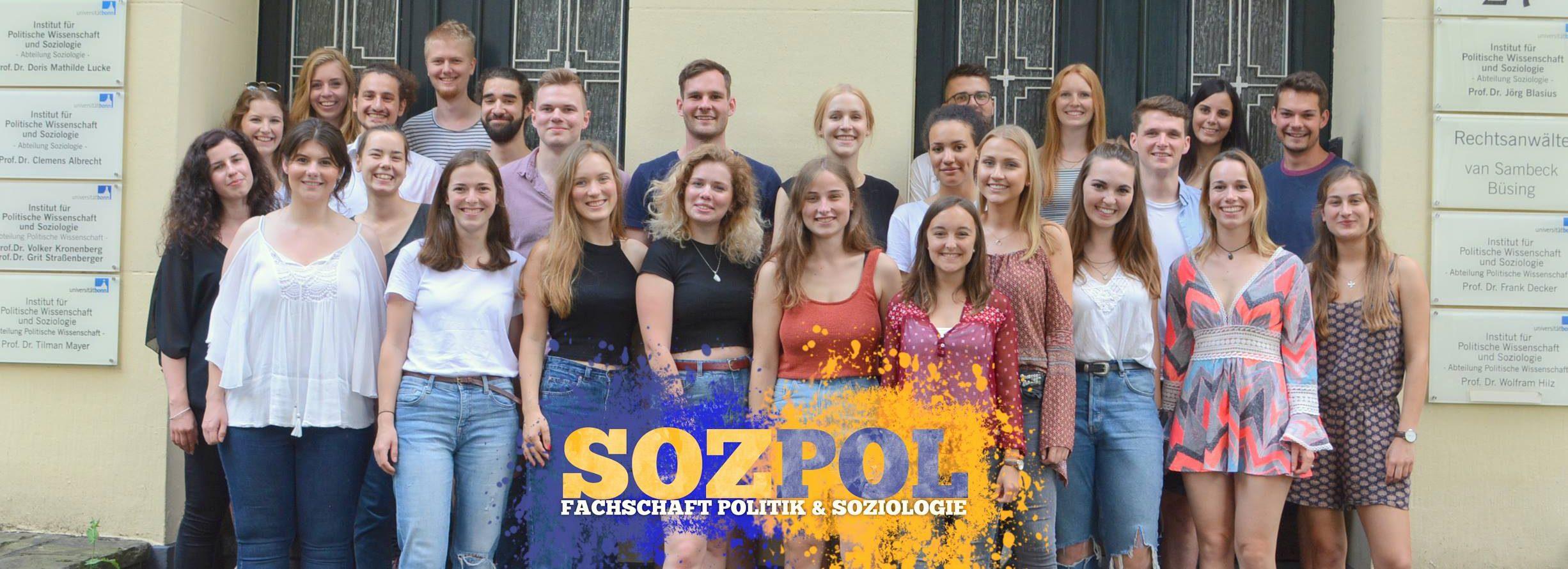 Fachschaft SozPol