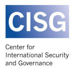 Center for International Security and Governance